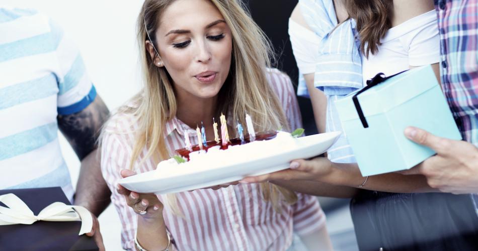 Belangrijke verjaardagen, hoe onthoud je ze?