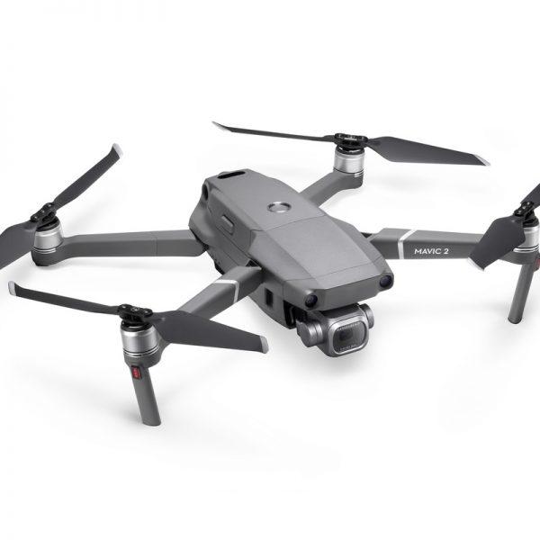 Mavic 2 Pro Drone – Wat voor geheugenkaart heeft U er voor nodig?